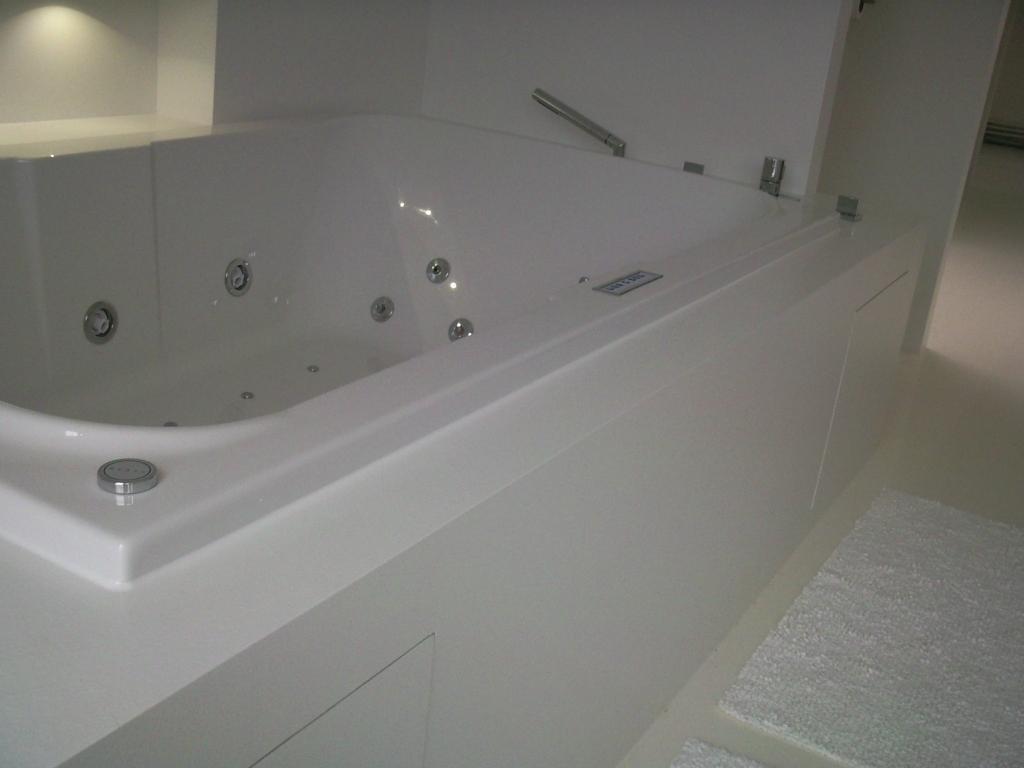 Verf badkamer elegant kosten badkamer verbouwen bestemd verf voor