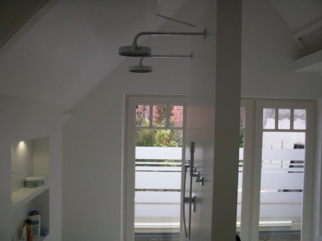 Kitwerk particulieren - Luxe badkamer - Kitvoegen.nl
