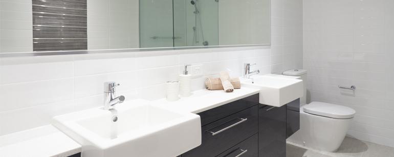 Badkamer badkamervloer waterdicht maken inspirerende foto 39 s en idee n van het interieur en - Badkamer jaar ...