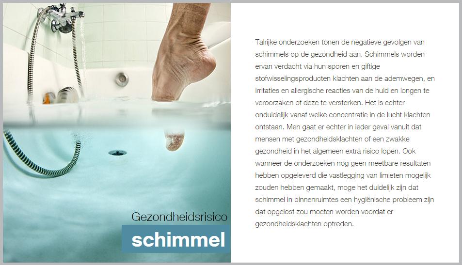 Beautiful Schimmel Slaapkamer Gezondheid Ideas - Trend Ideas 2018 ...