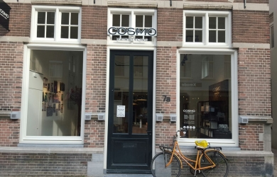 Cosmo Hairstyling Den Bosch