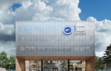 European Air Transport Command (EATC) Eindhoven