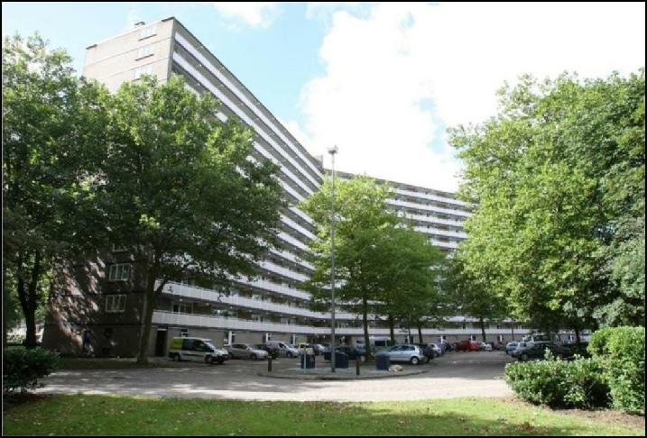 Kitwerk Schiedam