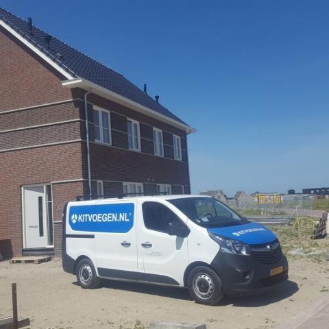 7 woningen Arnemuiden