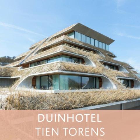 Duinhotel Tien Torens